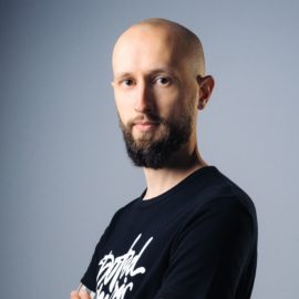 Andrew Apanov
