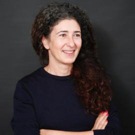 Elena Mastropasqua