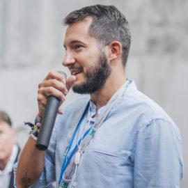 Federico Rasetti